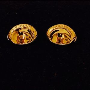 ⭐️ Beautiful Gold Givenchy Clip-on Earrings ⭐️